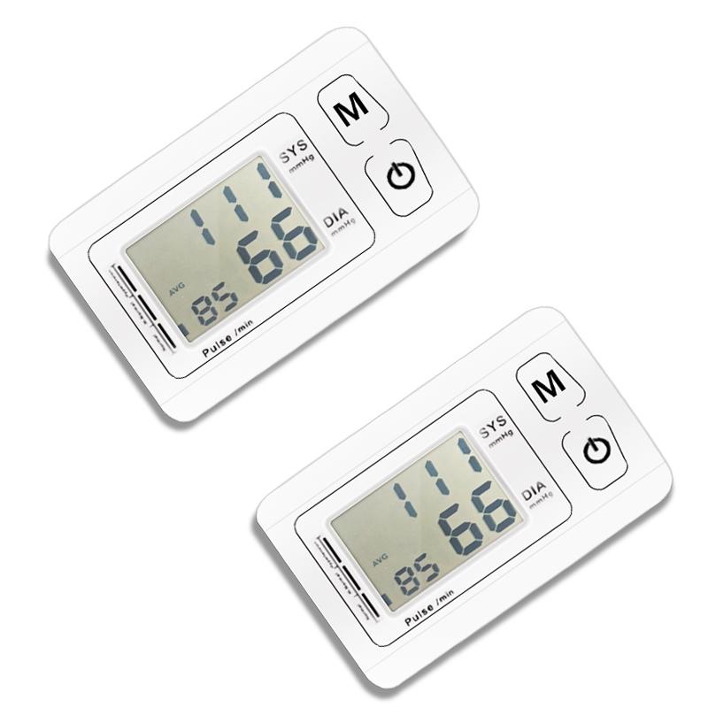 Cheap Best Japan Digital Blood Pressure Monitor Automatic Blood Pressure Monitor App Bag