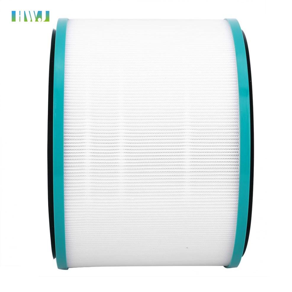 Высокоэффективные аксессуары для воздушных фильтров Dysons HP01 DP01, фильтр для очистки воздуха Hepa