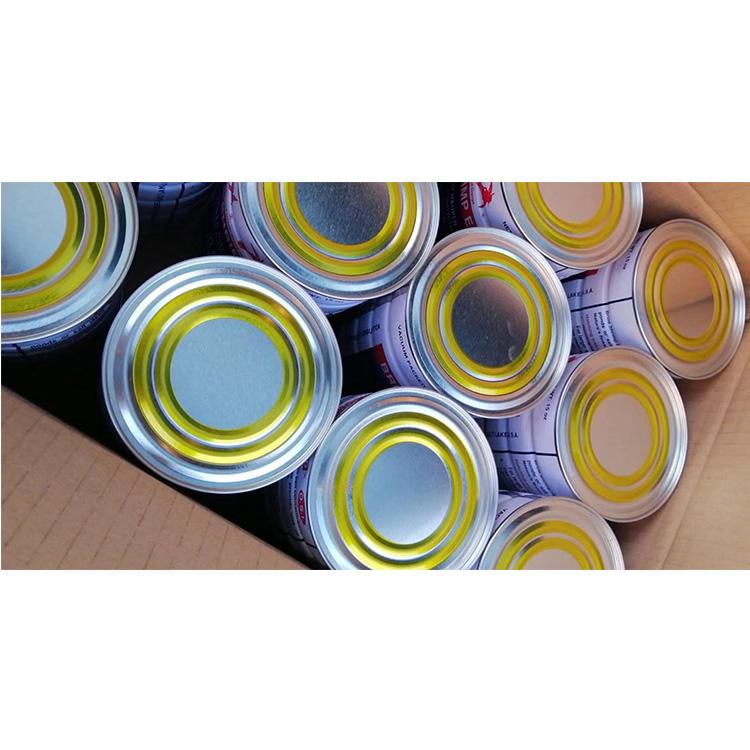 Желтое кольцо с большой солью и озером, Оловянное американское красное Оловянное креветочное яйцо Artemia Cysts для продажи