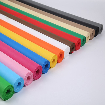 Colorful emboss pp spubonded nonwoven fabric PP spun bond non woven fabric roll malaysia