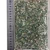 2 di cristallo AB-Argento