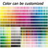 Custom more colors