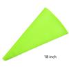 Green, 18 inch