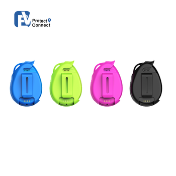 EV07s/w SOS panic button / Personal Medical Alarm/ Elderly Children and Disabled gps tracker kids,gps pendant