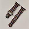 Colorful Chevron-Orignal buckle