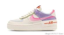 Nike Air Force 1 Shadow оригинал Новое поступление Женская обувь для скейтбординга удобные спортивные кроссовки # CI0919()