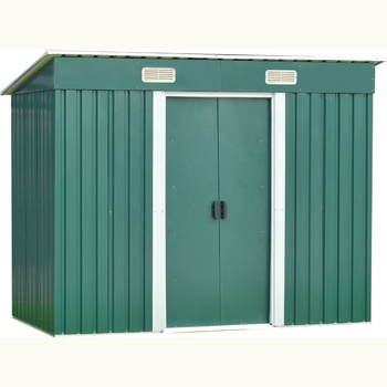 Custom Outdoor Storage Shed Garden Tool House Home