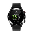 Phone Smartwatch Waterproof Android 2021 NEW Smart Watch E12 BT Calling Android IOS Phone Waterproof Sport Health Tracker Smartwatch