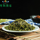 Green Pepper Green Sichuan Pepper Chinese Prickly Ash Food Retail Spice Pepper Huajiao Green