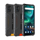 "FOR U MIDIGI BISON Rugged Smart Phone IP68/IP69K Waterproof 48MP Camera 6.3"" FHD+ Display 6GB+128GB NFC"