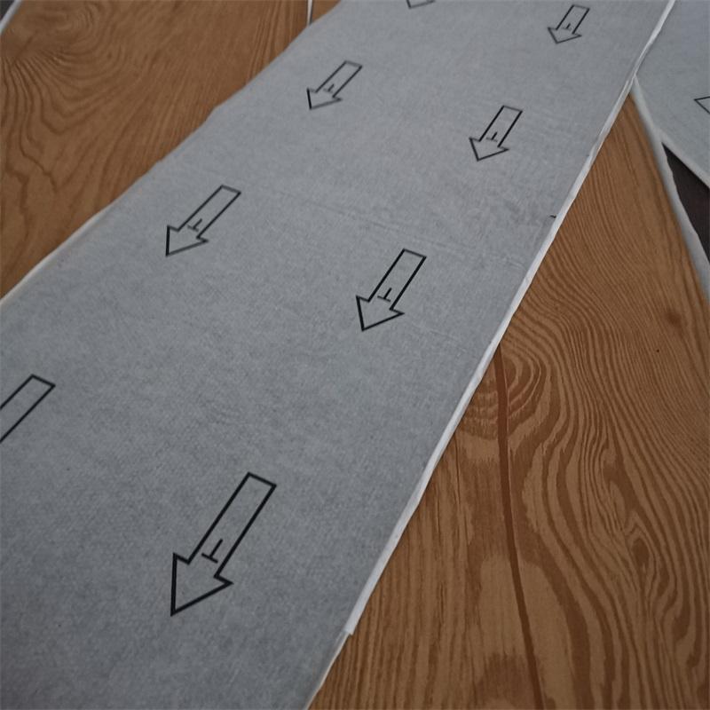 ПВХ виниловое напольное покрытие, клейкая пластиковая напольная плитка