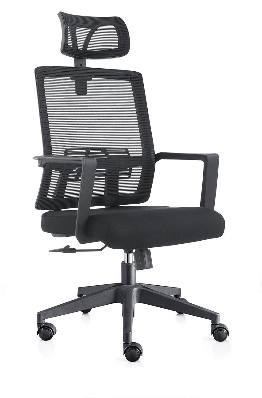 Patent design Executive Ergonomic  5 Best Modern hot selling cheap swivel Office Mesh Chair