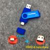 USB 2.0 Blue