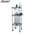 20l Lab Vacuum Distillation Jacketed Glass Reactor Price