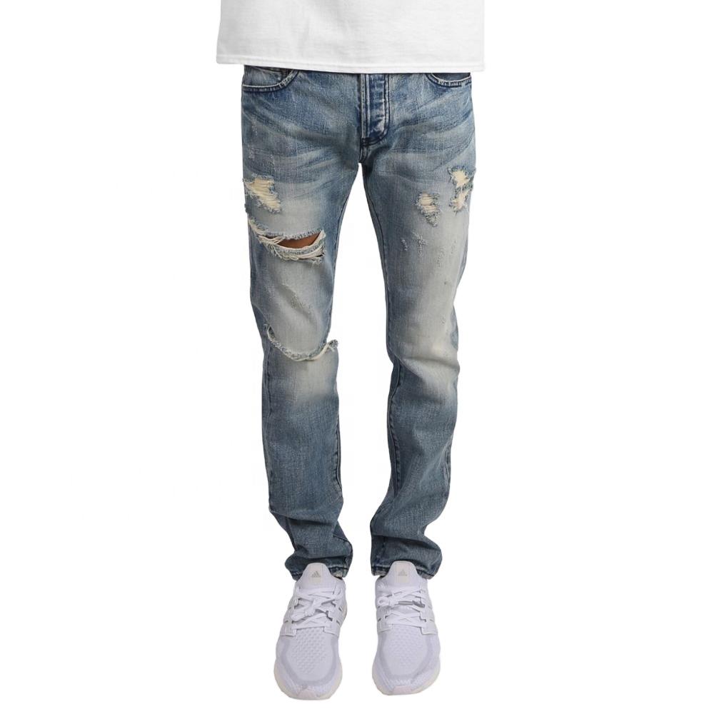 Foto Pantalones Hombres Pierna Recta Jogger Jean Para Hombre Buy Imagen Pantalones Vaqueros Jogger Jeans Para Hombre Jeans Para Hombre Pierna Recta Product On Alibaba Com