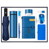 Blue-10 pcs set