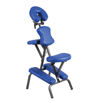 Factory Direct Selling Portable Massage chair Foldable chair knee chair for tatoo