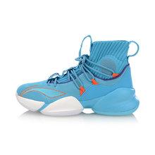 (Код Break) Li-Ning Мужская баскетбольная обувь POWER V PLAYOFF CJ McCollum с подкладом li ning CLOUD спортивная обувь ABAP023 XYL224(Китай)