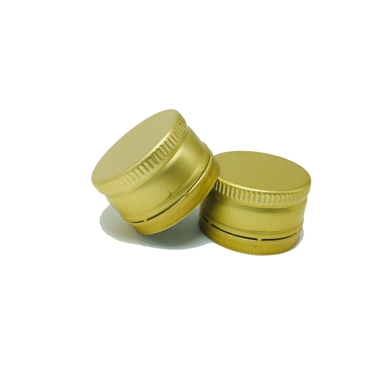28 мм carbonator крышка от бутылки с TPE вкладыш изготовленным на заказ логосом алюминиевый ropp-крышка