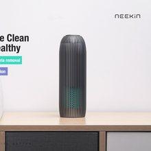 Очиститель воздуха Neekin, очиститель для удаления формальдегида автомобиля, освежитель воздуха, очиститель для автомобиля, бактериальная де...(Китай)