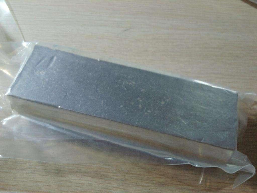 99.99% indium ingot for sale 4n Indium 6N Indium Ingot granule powder