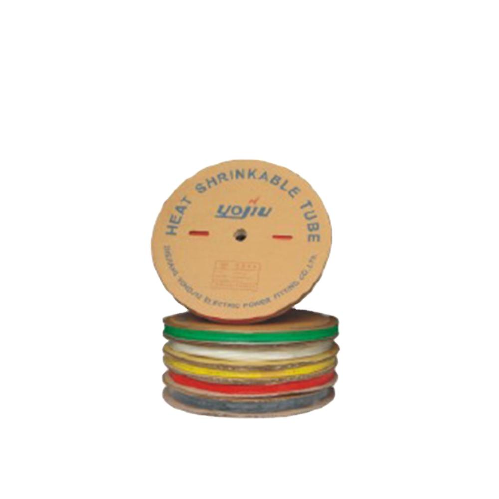 Огнеупорная термоусадочная трубка серии ZRG, 1 кв/11 кВ/35 кВ