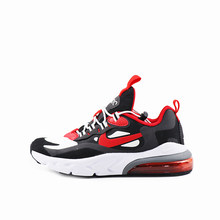 Новинка 270 года; оригинальные детские кроссовки для бега; удобные спортивные кроссовки из сетчатого материала; BQ0102-002(Китай)