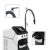 Beauty Products Aesthetic skin cooling system promotion machine with laser tattoo removal machine