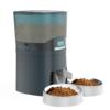 7L Dark blue automatic feeder