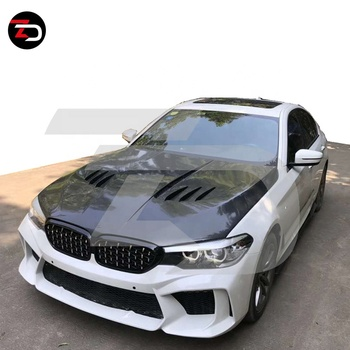 Wholesale Price M8 Look Body Kit With Front Bumper for BMW 5 Series G30 G38 G31 2018-2020 Model