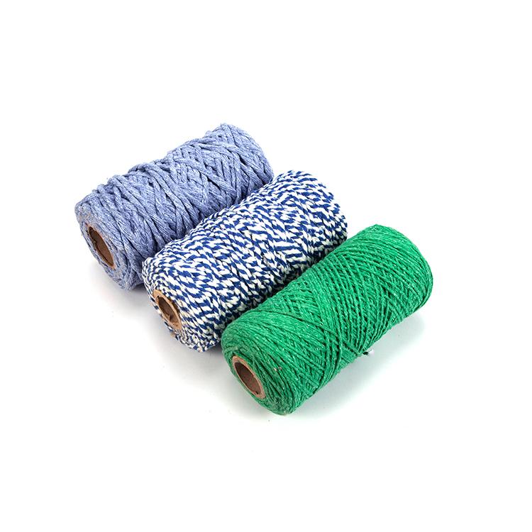 Оптовая продажа хлопчатобумажной пряжи для швабры