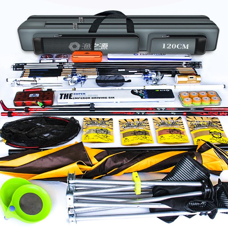 Robben Waterproof Fishing Rod 2/3 Layer Thick Oxford Fishing Bags 70/80/90/100/120/125/130cm fishing rod travel bag