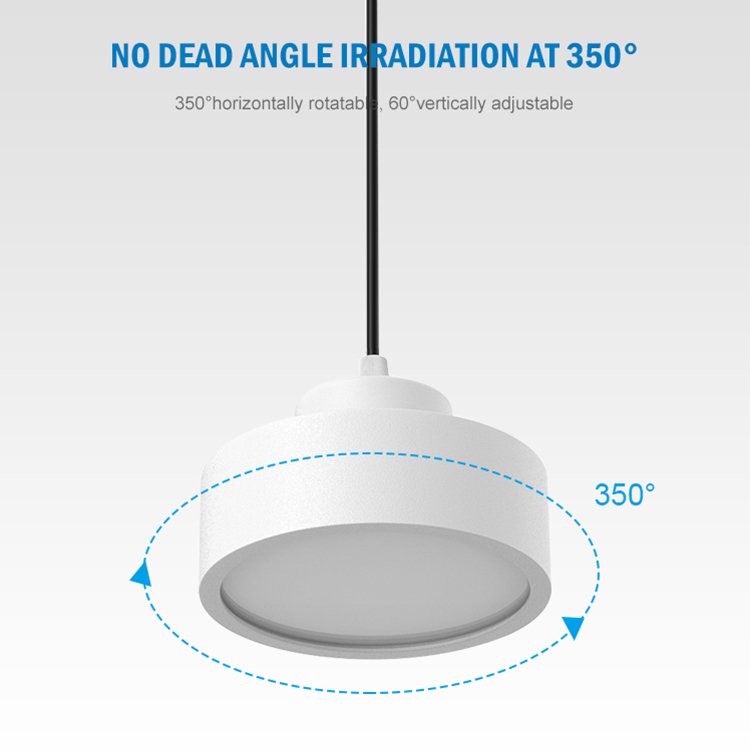 OBALS Hgh Quality Indoor Smd 10w 15w 20w 25w Ceiling Led Pendant Light