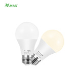 Energy Led Ledled Vmax General E27 Screw Energy Saving Factory Price B2B Aluminum Intelligent Module Led Smart Bulbs