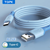 Type C (Blue)
