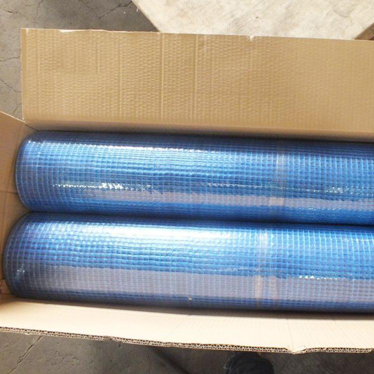 China factory promotion glass mesh fiber