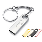 Custom logo USB Flash Drive DTSE9 usb 2.0 flash 64GB high speed pen drive 8GB 16GB 32GB 128GB Metal USB stick 3.0 Pendrive