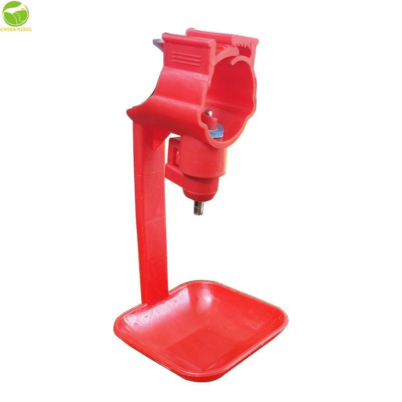 Поилки для цыплят, автоматическая подвесная чаша для воды, капельная поилка, инструменты для цыплят и сельского хозяйства