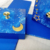 Tiny Special I Love You Flower Blue Dongguan Crown-win Magnetic Lid 3d Bear Valentine Gifts 2021Gift Paking Sets Box For Women