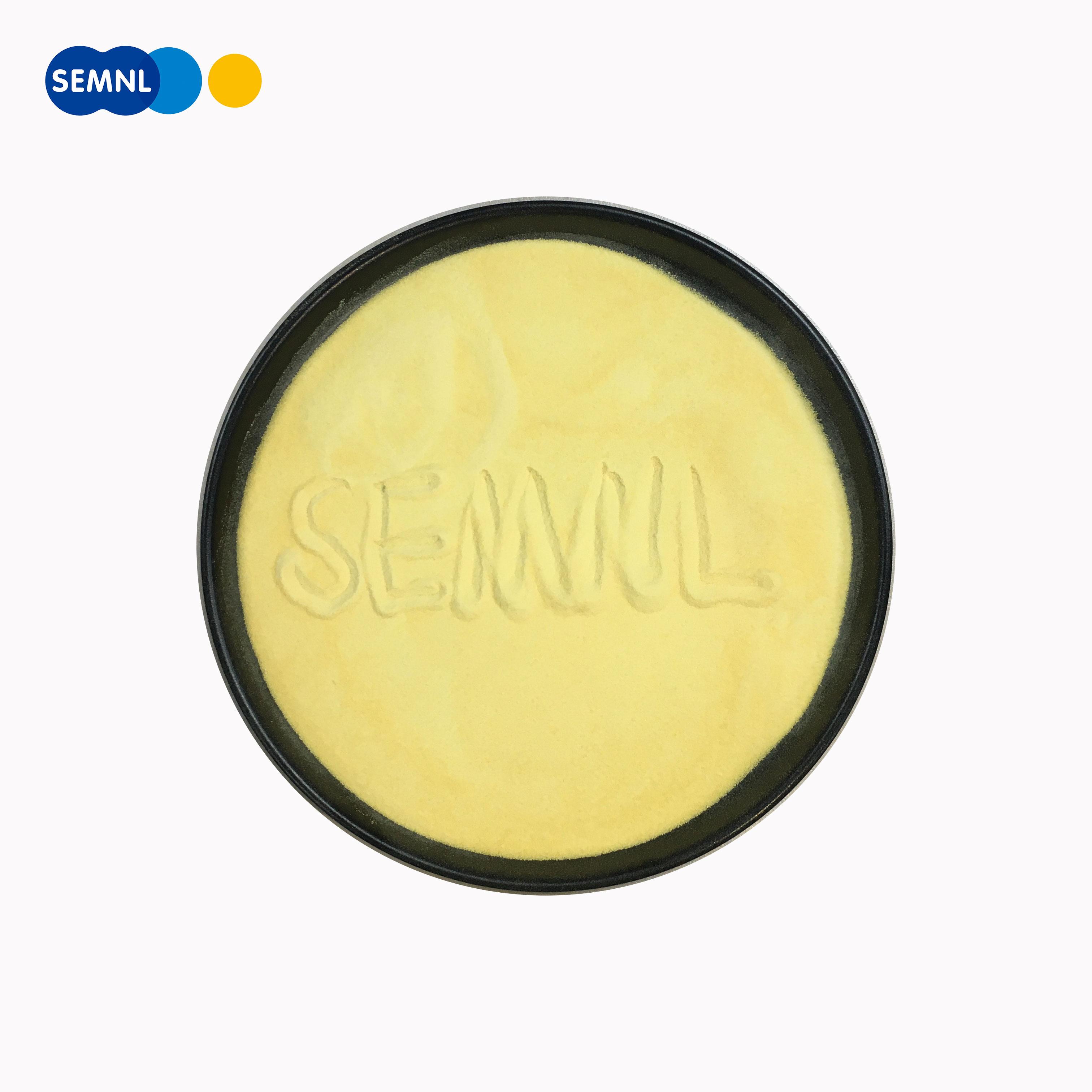 Поставка Semnl, высококачественный гидролизованный эластиновый Пептид