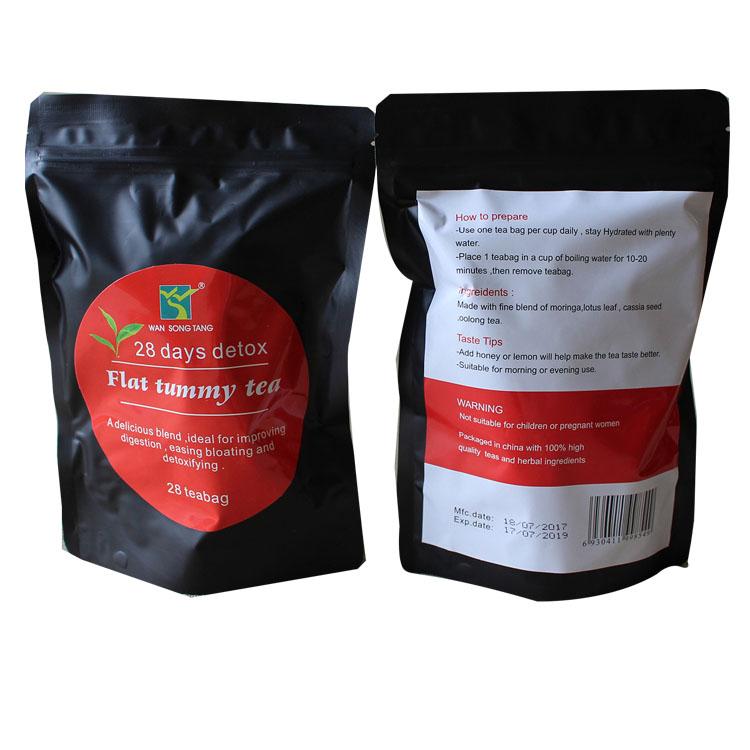Factory direct low MOQ Natural herbal detox chinese hemani ultra slim tea - 4uTea | 4uTea.com