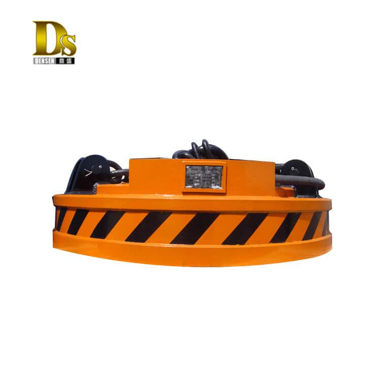 220v electric lifting magnet electromagnet for sale,small circular lifting electromagnet,electric lifting magnet for ingot scrap