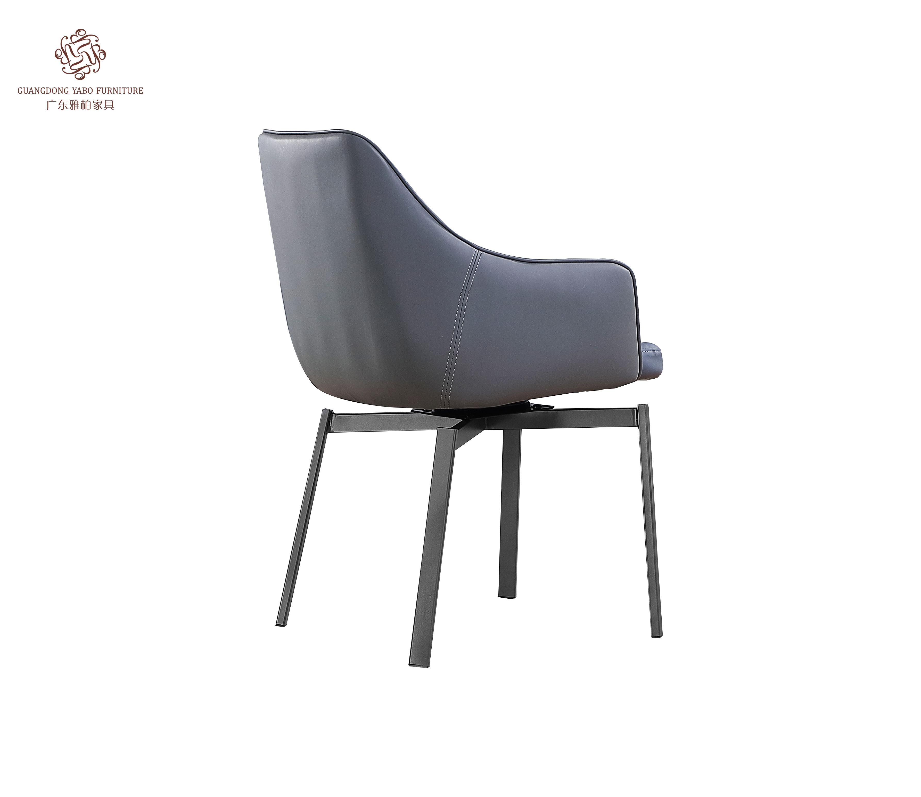 Modern Swival  Metal Leg Living Room  Resturant  Apartment