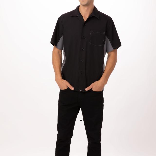 Wholesale Uniforms shirt High Quality short sleeve Cooks Chef Uniform Coat