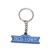Manufacturer Printed Wholesale Promotion All Type Personalized Custom 3D Holder Keychains With Logo