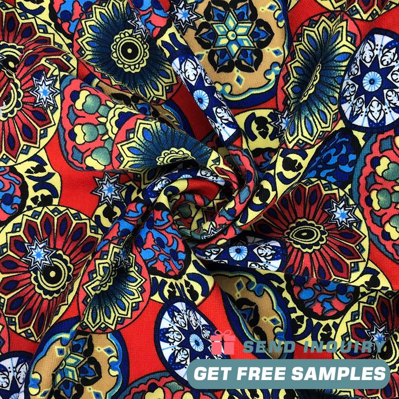 Ponte Roma Shaoxing трикотаж Поли Стрейч мягкий Понте рома ткань текстиль в Южную Америку