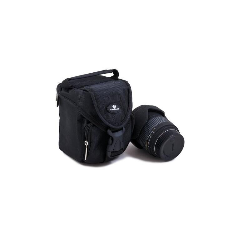 SLR Lens Bag Carry Case for Tamron SP Lenses inc AF 18-200mm XR Di 70-300 mm AF