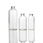 Vial 50ml Clear Glass Vial Injection Bottle Medical Use