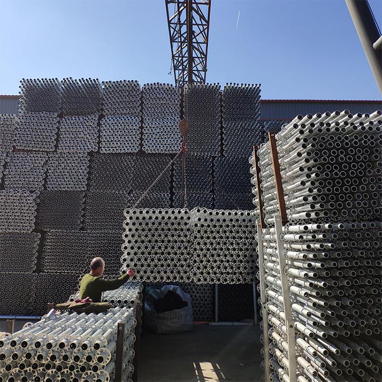 NX кольцевая оцинкованная система строительства прайс-лист cad Файлы штырьковый замок лесов кольцевой замок стальные стандартные размеры Лесов layher