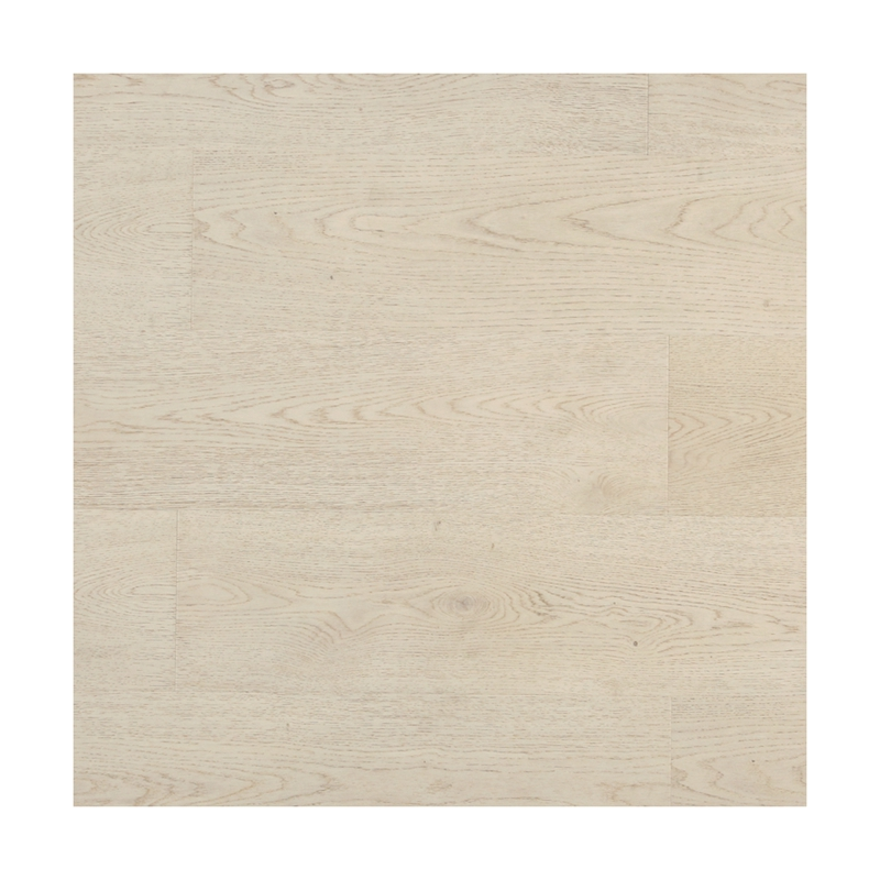 Newly developed 100% waterproof organic core board substitute for laminate and SPC flooring